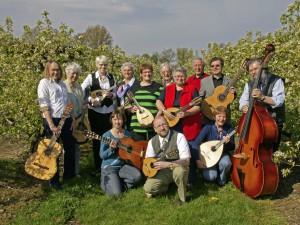 Mandolinenorchester der Apfelstadt 2010