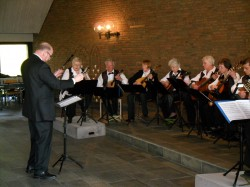 Konzert vom 27.03.2011