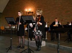 Konzert vom 27.3.2011
