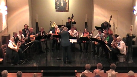 Andrea Herbstkonzert