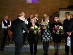 Konzert 27.03.2011