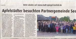 Stadt-Spiegel-Krefeld vom 3. Juni 2015